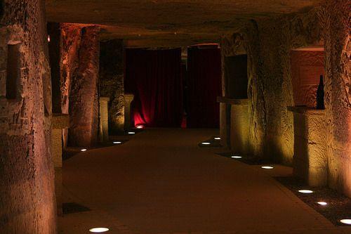 Cave touristique des vignerons de Panzoult