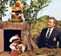 Potty Time with Michael Bentine