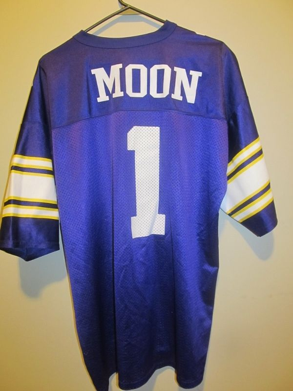 super popular 3ecbf a3682 warren moon minnesota vikings jersey