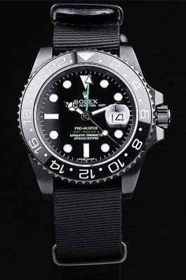 #Rolex GMT Master II Pro-Hunter #Watch
