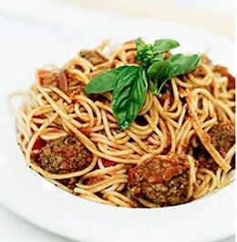 Spaghetti Recipe for 50 | Large Groups | Catering Recipes