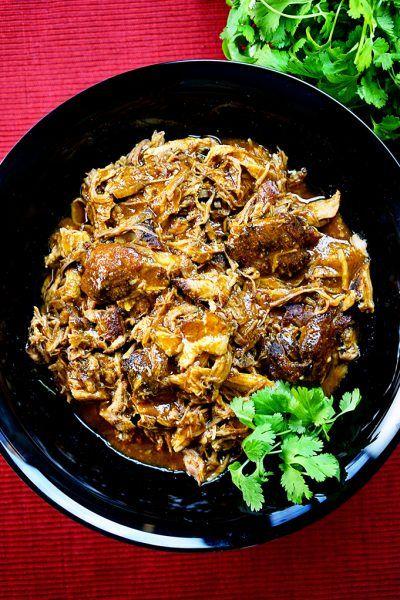 Asian Pulled Pork Slider. www.keviniscooking.com