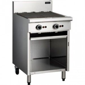 Blue Seal Cobra Natural Gas Chargrill from FFD because we aren't just about refrigeration!
