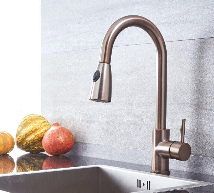 Delta Savile Faucet Bronze With Images