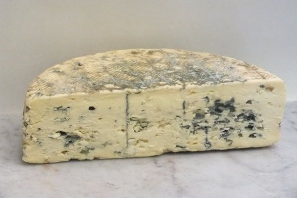 Oxford Blue Cheese. Available from www.openairfoods.com