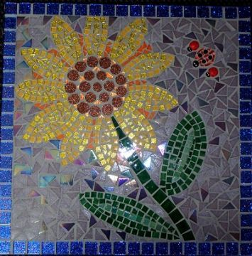Rae's Sunflower