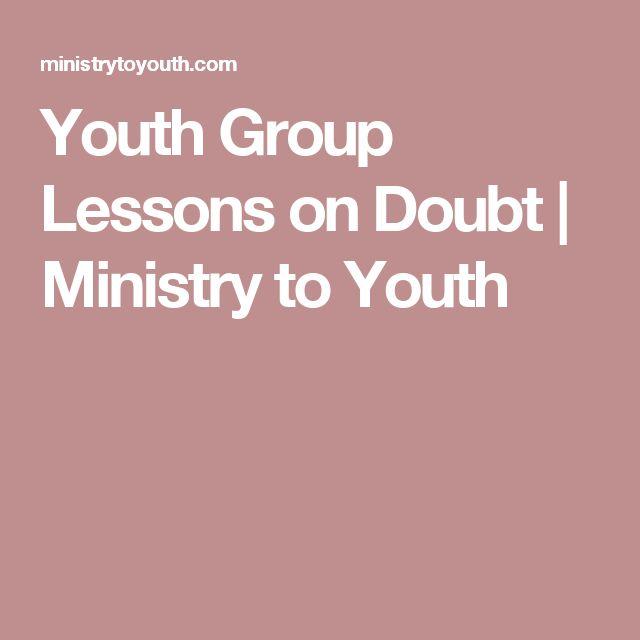 Mini Bible Lessons