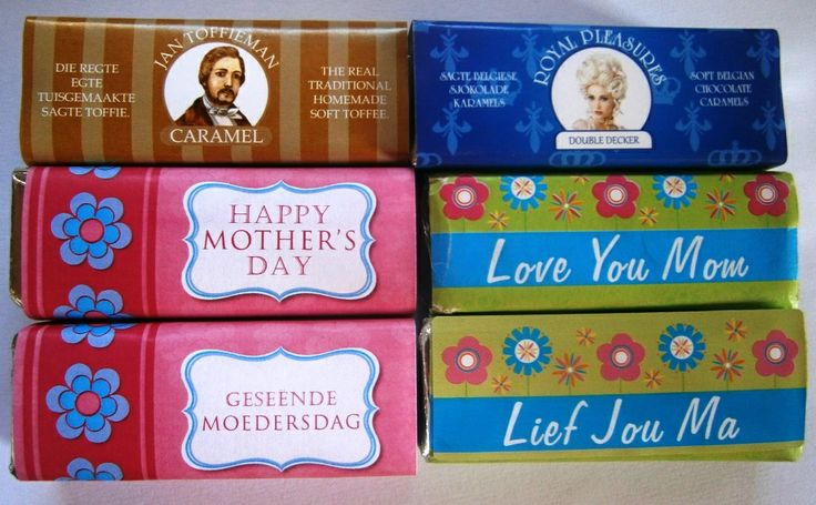 Our Special Edition for Mother's Day 11th May.