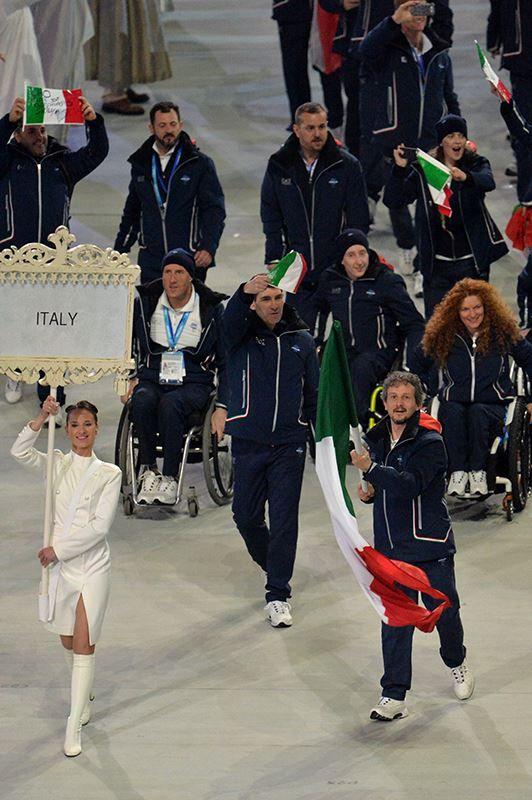 Paralimpiadi Sochi 2014