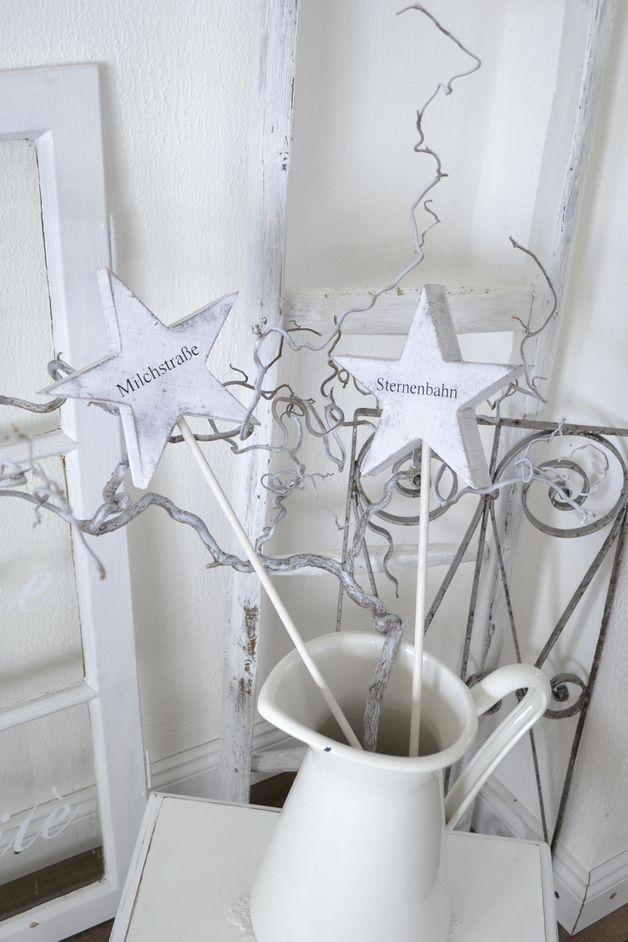 35 best images about shabby weihnachtsdeko on pinterest shabby chic christmas ornament and angel - Weihnachtsdeko shabby ...