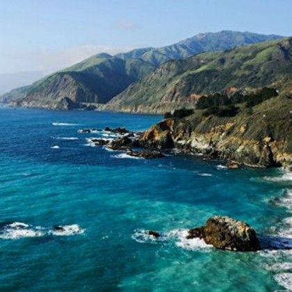 California Vacation Ideas - Jetsetter