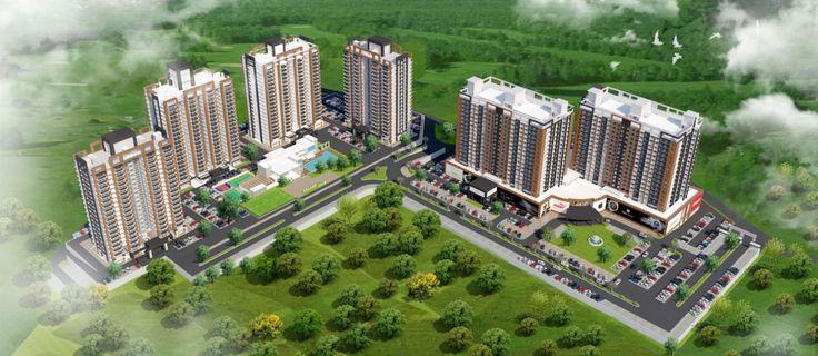 luxury flats and apartments in calicut from Landmark VIllage   http://landmarkvillage.in/