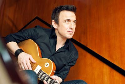 COLIN JAMES | Blues Tuesday