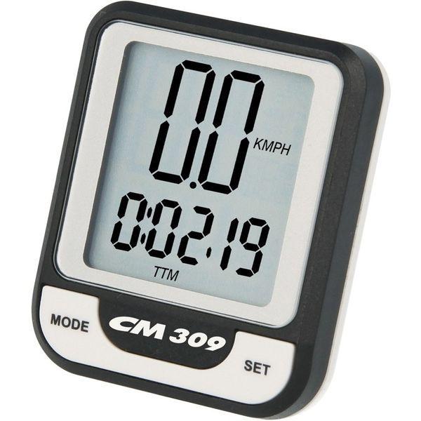 CicloSport CM309 Wireless Cycling Computer - | Wizbiker.com