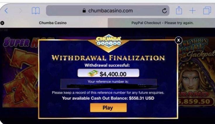 Chumba Casino Tips