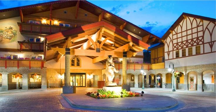 Zermatt Resort Midway Utah Places Pinterest And Hotels In