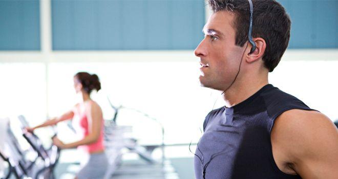Mitos del entrenamiento