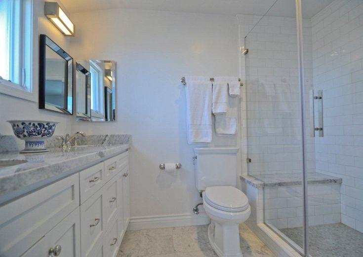 Best Master Bathroom Designs Images On Pinterest Bath - Chrome bathroom door knobs for bathroom decor ideas