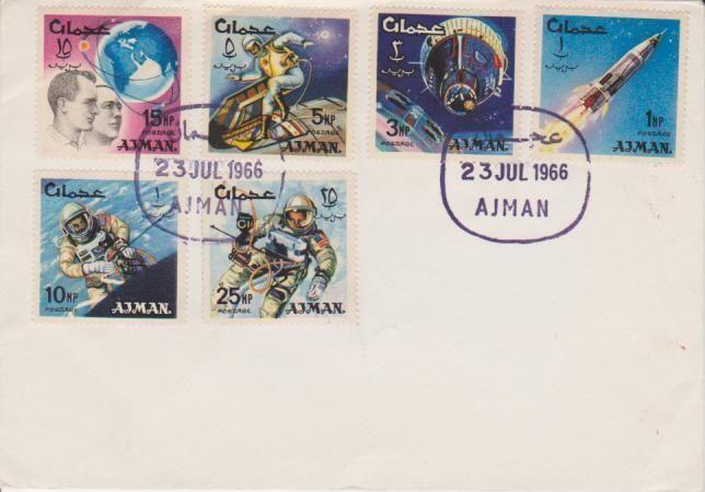 Ajman Astronauts