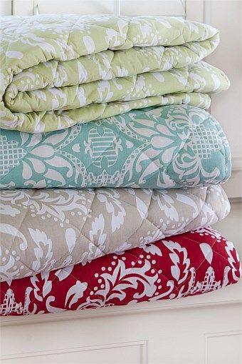 EziBuy | Cotton coordinates Quilt