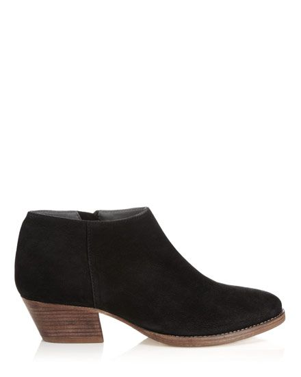 Slater Ankle Boot