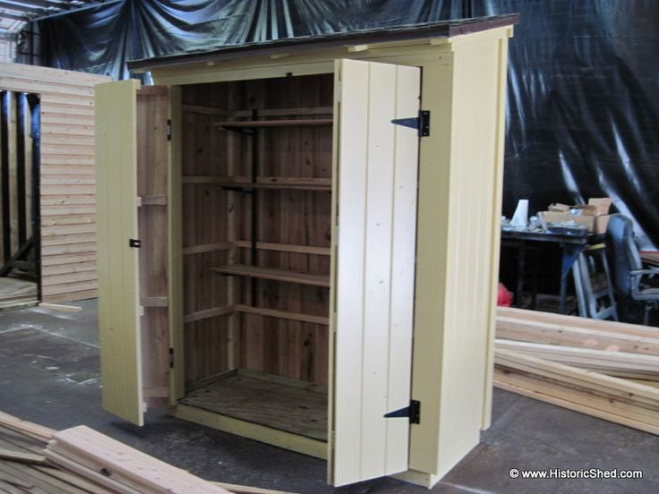 Thin Storage Shed with Shed Roof - 106 Best Small Outdoor Storage Images On Pinterest Outdoor