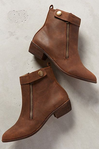 Kelsi Dagger Valentina Booties - anthropologie.com