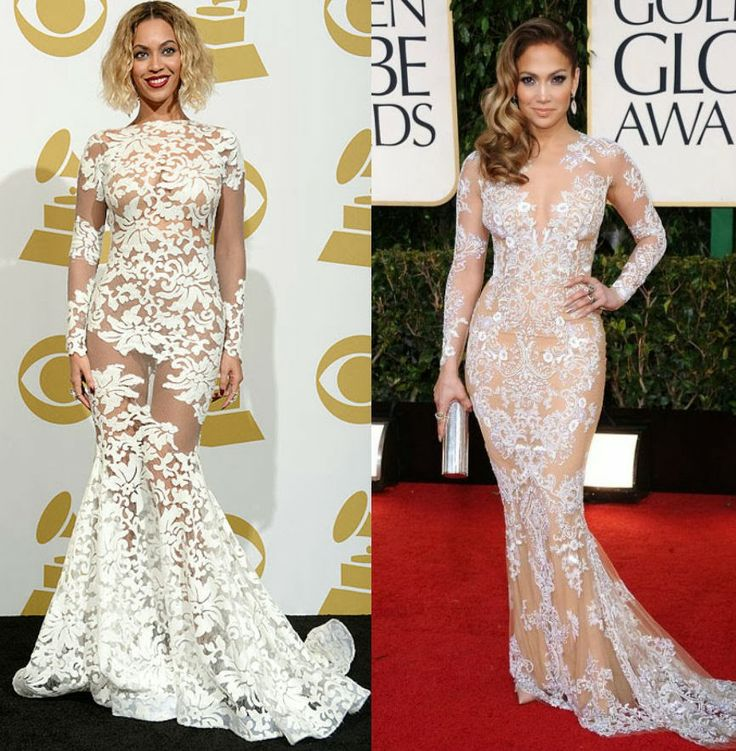 The Carpet & The Drapes: Called on the Red Carpet: Beyonce ...