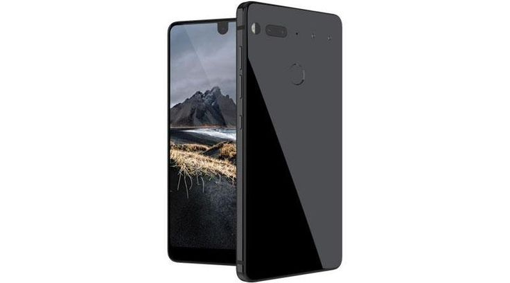 Essential Launched A New Smartphone: Essential PH-1 And The New Essential Home