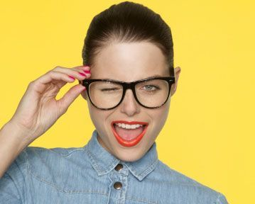 Glasses for your face shape -  - #face #glasses #shape