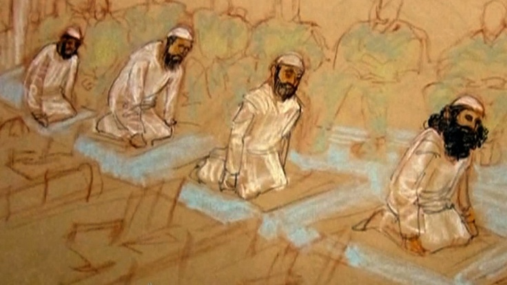 Justice Cheated: Kenneth Roth on Failures of #Guantánamo Military Tribunals