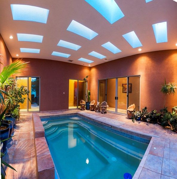 224 best images about indoor pool designs on pinterest for Design my own pool