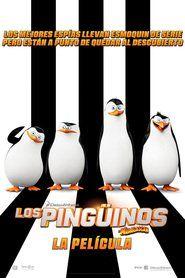 Los pingüinos de Madagascar (La Película)