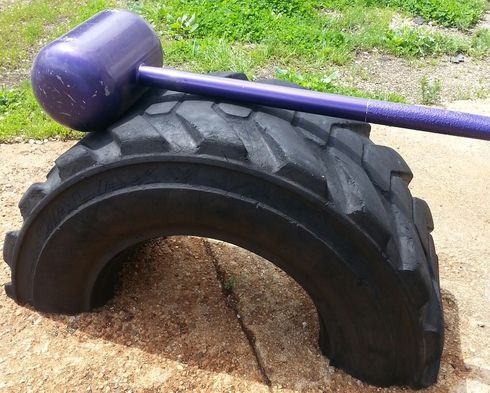Grip Strength Training Equipment | Increase Grip Strength | Strongman Training - Stronger Grip