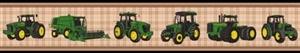 JDeere Tractors
