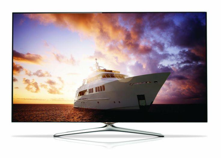 Best Price Samsung UN55F7500 55-Inch 3D Ultra Slim Smart LED HDTV