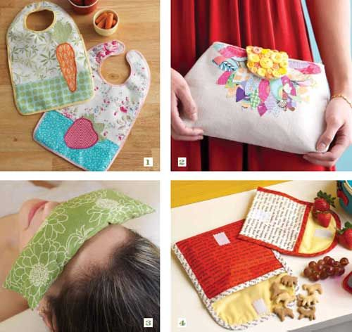sewing projects beginners Learning to sew shouldn't be boring find the best beginner sewing projects from clothing, accessories, quilts, bags to projects for home.