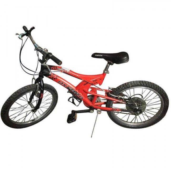 Bicicleta Oxford Rally - Deportes - Sensacional