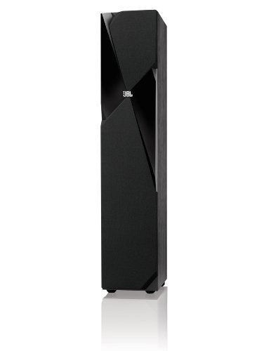JBL Studio 180 6.5-Inch Floorstanding Loudspeaker (Each, Black) by JBL. $168.99. From the Manufacturer                                                                                            Studio-proven performance.                Although their dramatic new look may suggest a radical departure from convention, Studio 180 floor-standing loudspeakers deliver the dynamic range, tonal accuracy and spatial transparency that have long set JBL systems apart. With midra...