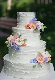 Resultado de imagen para tortas de novio de dos pisos hechas decoradas con fondant y crema os