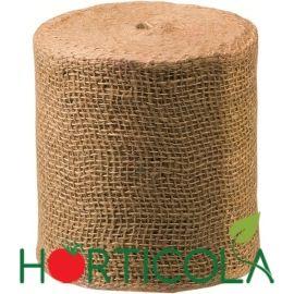 Material divers de legat - Fasa biodegradabila Protec pentru bandajare pomi din iuta 100%