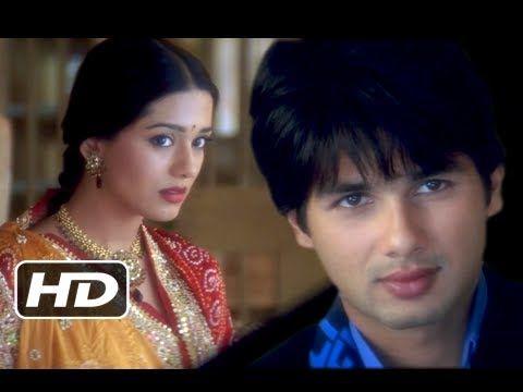 Do Anjaane Ajnabi - Shahid Kapoor, Amrita Rao - Vivah - Superhit Romanti...