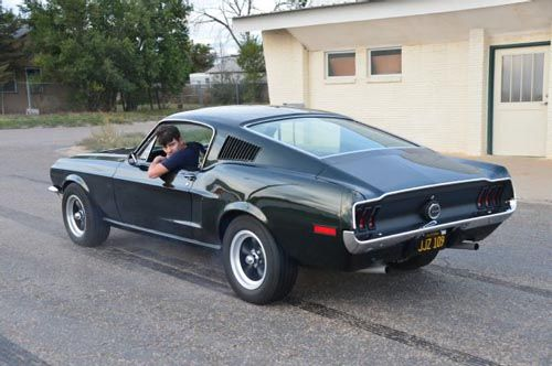 122 best images about 1968 ford mustangs on pinterest cars ford mustang bullitt and shelby gt500. Black Bedroom Furniture Sets. Home Design Ideas