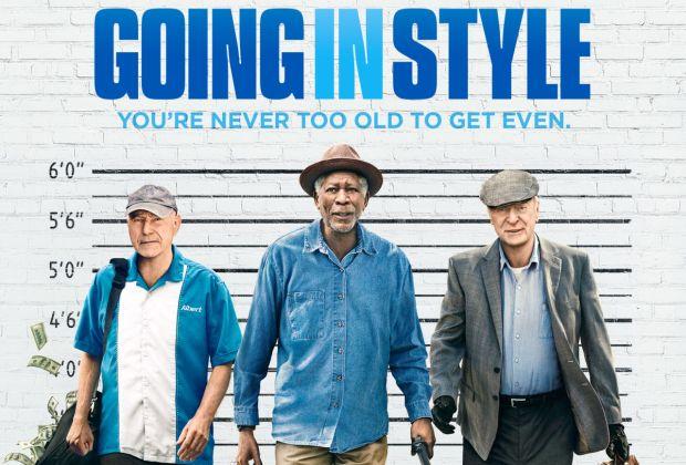 Watch Going In Style 2017 Online Dvd Movie Putlocker Watch