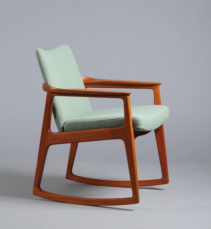 Design;Sigvard Bernadotte. Maker; France & Søn