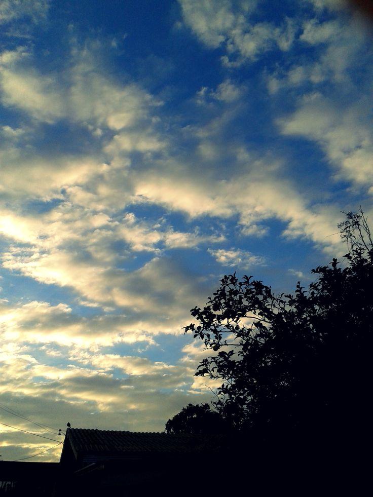 Nubes / Cielo