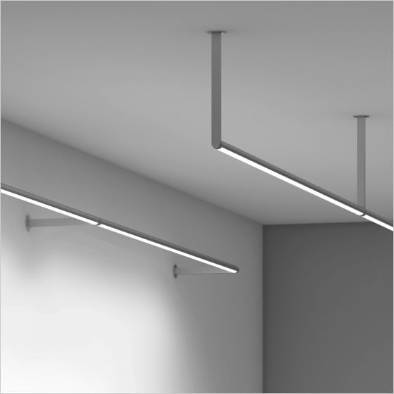 coronet lighting ls3. browse architectural lighting systems in our and play dashboard. dimmable led linear rails more. coronet ls3 t