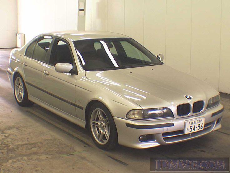 2000 OTHERS BMW 525I_M_ DM25 - https://jdmvip.com/jdmcars/2000_OTHERS_BMW_525I_M__DM25-3b5GJjr4cSJvkQA-85480