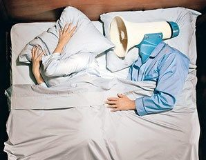 Snoring – A True Nightmare  http://www.glidewelldental.com/snoring-sleep-apnea/index.aspx: