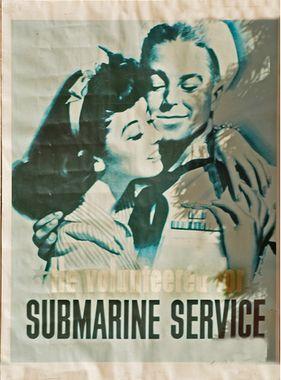 St. Marys Submarine Museum   Atlas Obscura